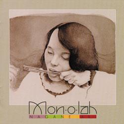 長根あきCD「Mon-o-lah -モノラー-」